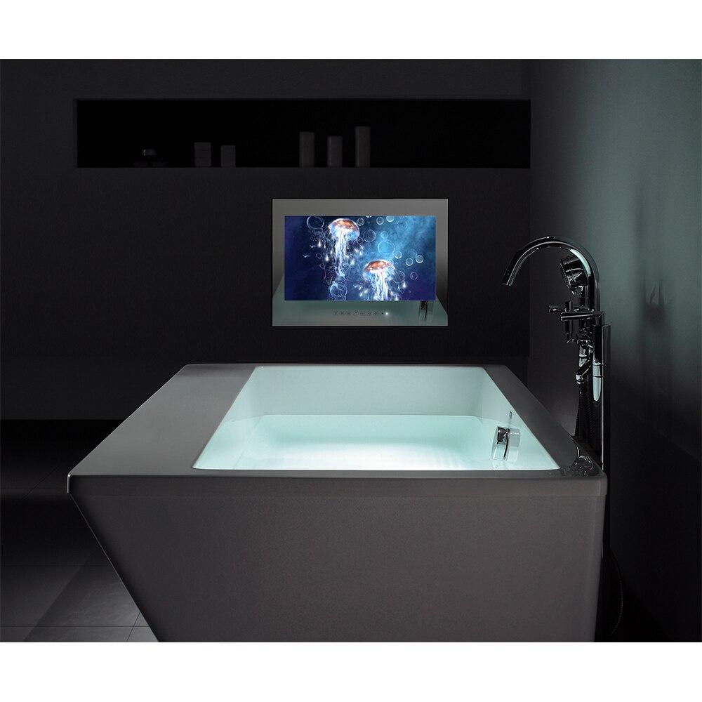 Телевизор для ванной комнаты. Миф или доступная каждому реальность?